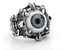 steel skull rings images Wholesale stainless steel skull rings for men jpg