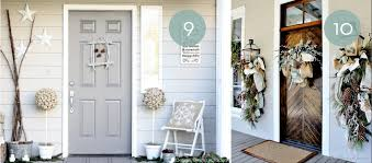 eye candy 10 front porch decorating ideas for winter curbly