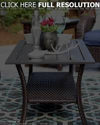 100 Wicker Patio Coffee Table - fred meyer outdoor furniture cushions home outdoor decoration