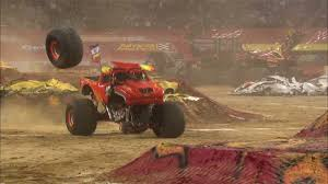 monsters truck videos monster jam el toro loco monster truck full freestyle from