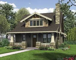 best craftsman house plans the morris a gorgeous craftsman bungalow design with loft