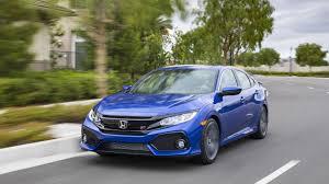 honda civic 2017 sedan honda explains why the 2017 civic si has only 205 hp the drive
