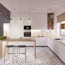 piastrelle per interni moderni originale appartamento stile scandinavo moderno design unico ed