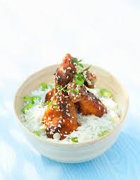 soja cuisine recettes poulet mariné au soja pour 4 personnes recettes à table