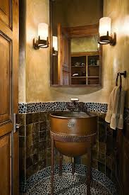 Western Bathroom Ideas Awesome Western Bathroom Ideas Or Kettle Sink Bathroom 95 Rustic