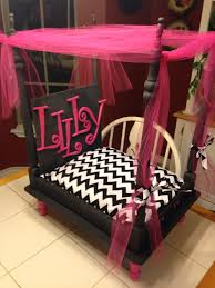 Dog Bed With Canopy Priddy Haven Project Girls Lighted Bed Canopy Arafen
