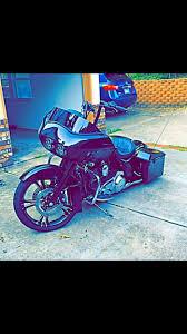 custom motorcycles for sale in arkansas