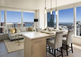 one bedroom apartments san francisco soma apartments downtown san francisco sf transbay apartments for