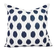 blue ikat pillow photo u2013 home furniture ideas