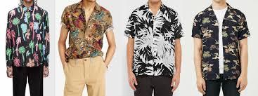 hawaiian shirts are coming back business insider
