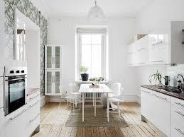 Spacious Design by Scandinavian Interior Style A Spacious Flat In Goteborg