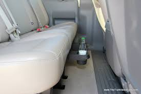 nissan van 12 passenger 2013 nissan nv 3500 passenger van interior rear seat cupholders