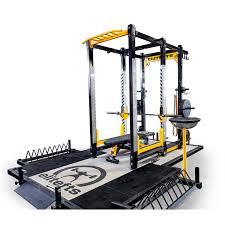 power rack