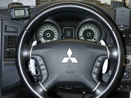 gen 4 paddle shift install kit pajero 4wd club of victoria