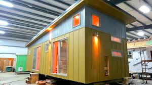 Tiny Homes In Oregon by Tiny House Debuts At The Home U0026 Garden Show Oregonlive Com