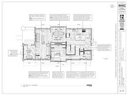 1st floor demolition plan renovation pinterest plan drawing