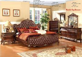 Marble Top Dresser Bedroom Set Bedroom Amazing Marble Top Queen Bedroom Sets Bedroom Sets With