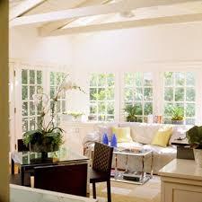 Sunroom Ideas by Sunroom Off Kitchen Design Ideas