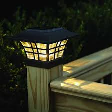 Solar Landscape Lights Home Depot Outdoor Lighting U0026 Exterior Light Fixtures At The Home Depot