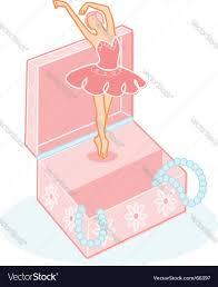 Personalized Ballerina Jewelry Box Ballerina Jewelry Box Amazon Jewelry Engagement
