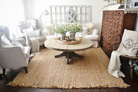 Pottery Barn Jute Rugs Jute Rug Review An Honest Review After Three Years Liz Marie Blog