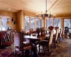 Interior Lighting For Homes Rustic Interior Design Paula Berg Design