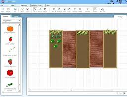 layout software free garden plan app free garden design planner tool how to design a