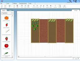 Garden Layout Tool Garden Plan App Free Garden Design Planner Tool How To Design A