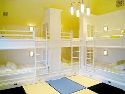 4 Bed Bunk Bed 16 Best Built In Bunk Beds Images On Pinterest 3 4 Beds Bright