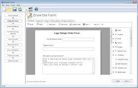 design form using php the best form builder with drag and drop design