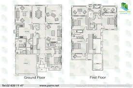 4 bedroom house floor plans baby nursery standard 4 bedroom house plans bedroom house floor