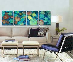 wall decor ideas for small living room rooms without windows design ideas blindsgalore blog