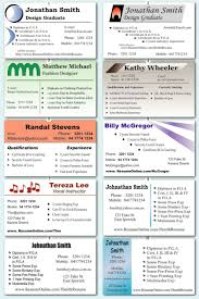 fast food resume examples 13 best resume examples images on pinterest resume examples business cards example 44e5c358b