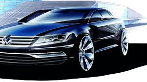volkswagen phaeton 2017 volkswagen phaeton will try to be more comfortable than the