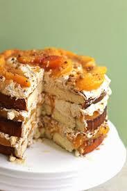 peach cobbler shortcake cake grandbaby cakes