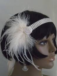 how to make a 1920s hairpiece diy 1920s headband 1920 s headpiece flapper headband gatsby