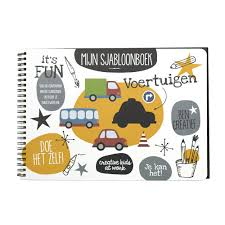 children u0027s book template book vehicles house of products