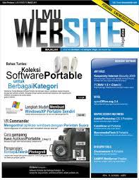 download desain majalah free download majalah ilmuwebsite v 1 0 e zine