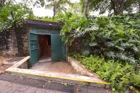 guided tours of singapore 300 000 makeover for wwii bunker battle box singapore news u0026 top