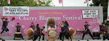northern california cherry blossom festival celebrating 50th