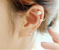 earrings everyday clip on earrings clip on earrings 8mm 6mm pearl clip earrings