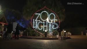 Christmas Lights At Houston Zoo by Zoo Lights Tickets Now On Sale