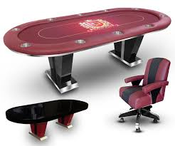6 seat poker table game tables robertson billiards