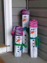 best 25 wooden snowman crafts ideas on pinterest wood snowman