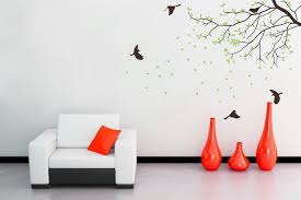livingroom wall looking wall decals living room all dining room