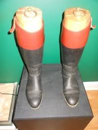 boot trees uk vintage 1960s lobb boots with original 4