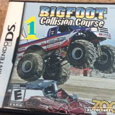 bigfoot monster truck schedule bigfoot collision course part 1 rocky mountain youtube