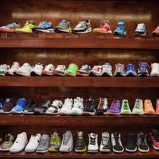 the best sneaker shops in america furthermore