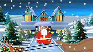 jingle bells nursery rhymes lyrics