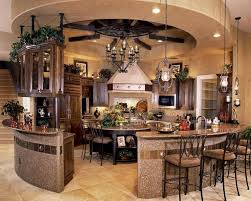 beautifull and modern rusty kitchen with basement ideas with